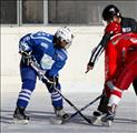 Under 14: SSV Leifers - HC Bozen 13.11.2011