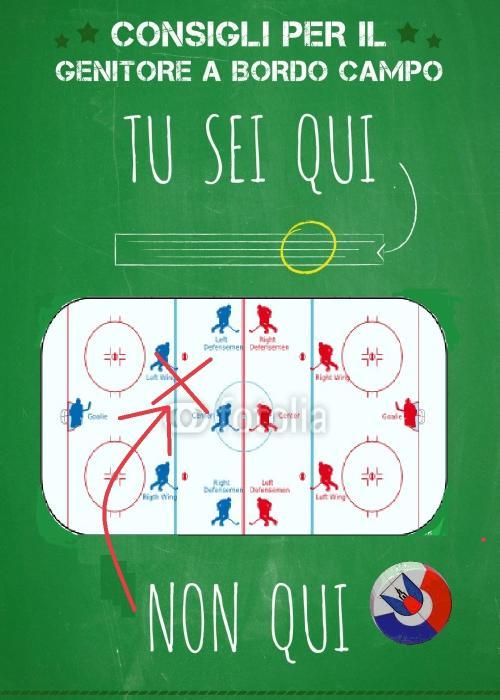 Lei Hockey Panthers Parents & Friends - Genitori e amici - Eltern und Freunde
